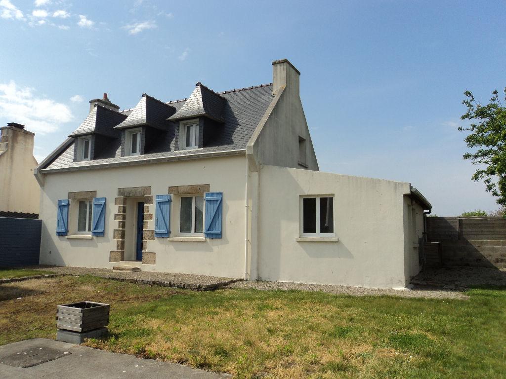 Maison Plozévet