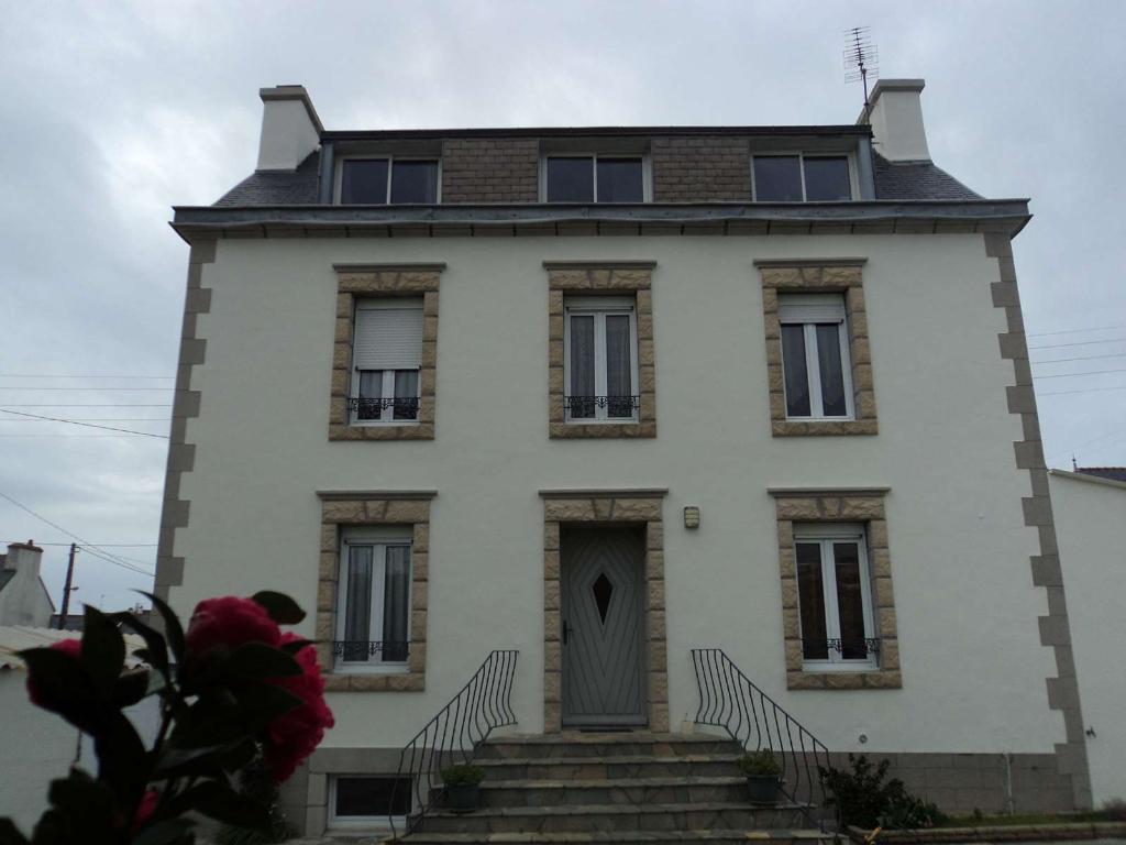 Maison entièrement rénovée Pont-Croix