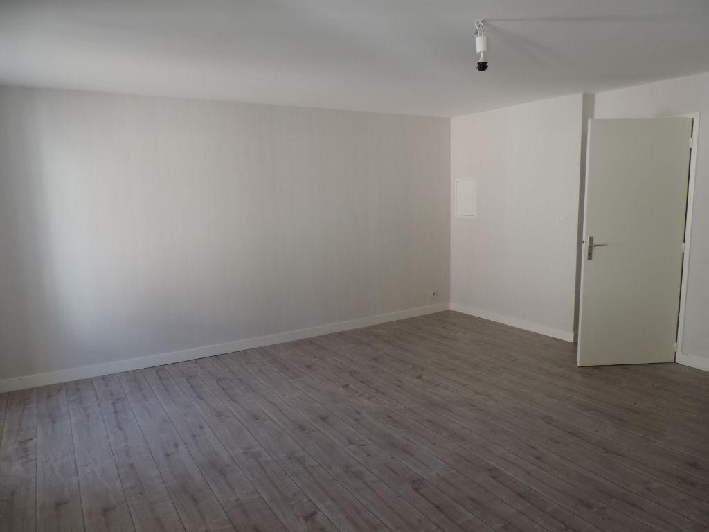 Appartement T2 Audierne