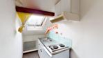 TEXT_PHOTO 5 - ETUDIANT FAIRE VITE ! Appartement Amiens Jardin des Plantes 1 pièce(s), studio, disponible de suite