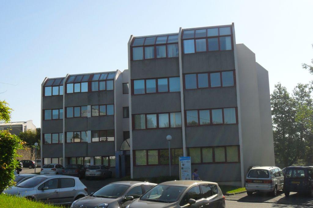 A vendre plateau  de bureaux de 134 m2