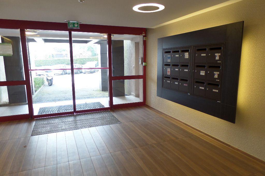 Bureaux à louer Brest Hermitage 134 M²
