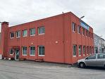Local commercial / Boulevard de Plymouth Brest 500 m2