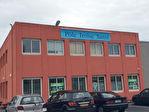 Bureaux 494 m² Balise Rouge