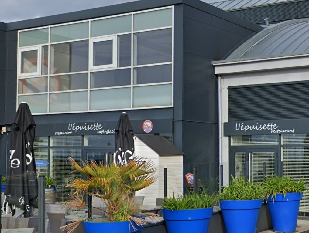 Bureaux à louer Brest Port de commerce 538 m²