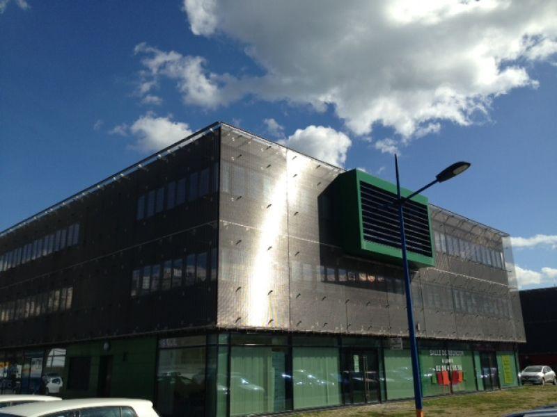 Bureaux à vendre - Brest Port de Commerce - 287 m² divisibles