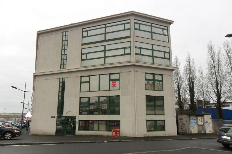 Bureaux à vendre Brest Port de Commerce 71 m²
