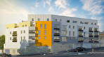 BREST CENTRE - T2 avec parking souterrain