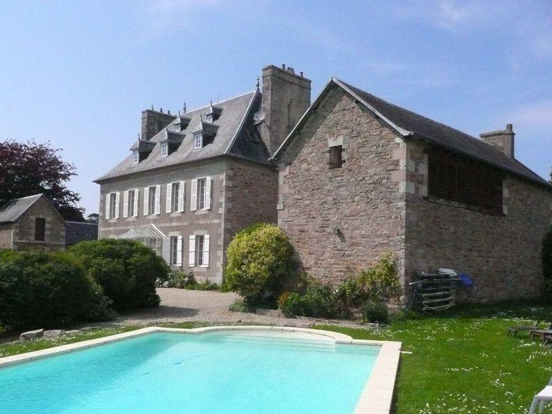 Immobilier 22 a vendre vente acheter ach manoir 22 for Achat maison bretagne