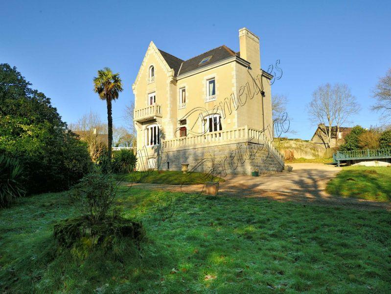 Immobilier 29 a vendre vente acheter ach manoir 29 for Achat maison bretagne