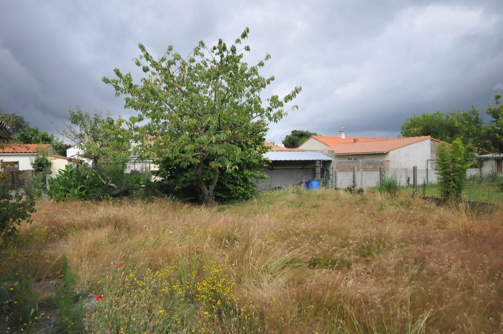 LA MONTAGNE, TERRAIN CONSTRUCTIBLE 321 M2