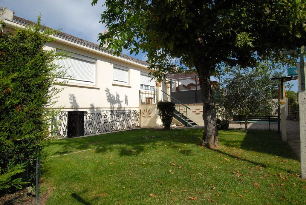 LA MONTAGNE, CENTRE, MAISON 117 M²