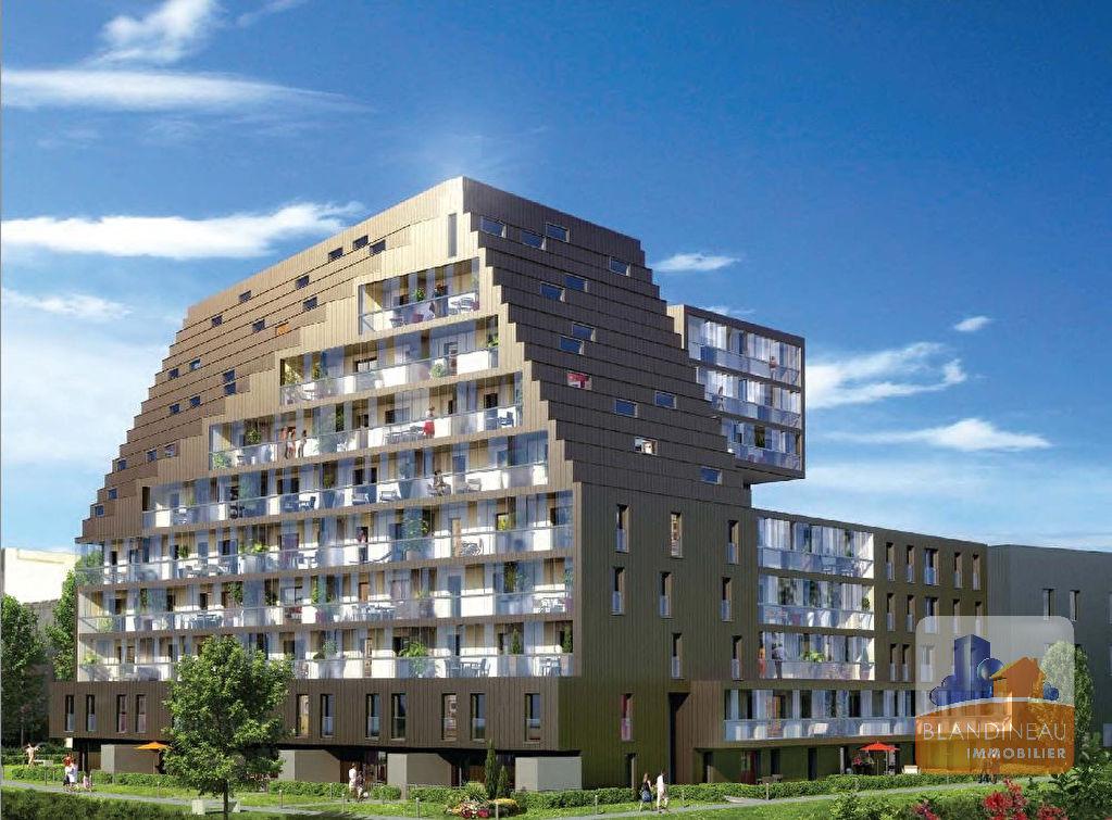 Appartement T3 résidence QUADR ILE