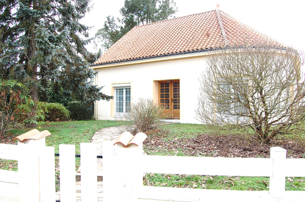 Maison 140 m²  - centre bourg