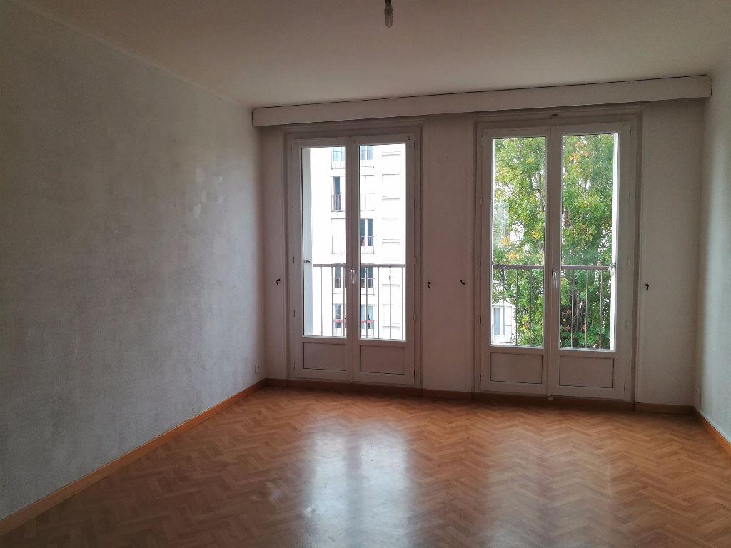 Appartement T3 44400 REZÉ