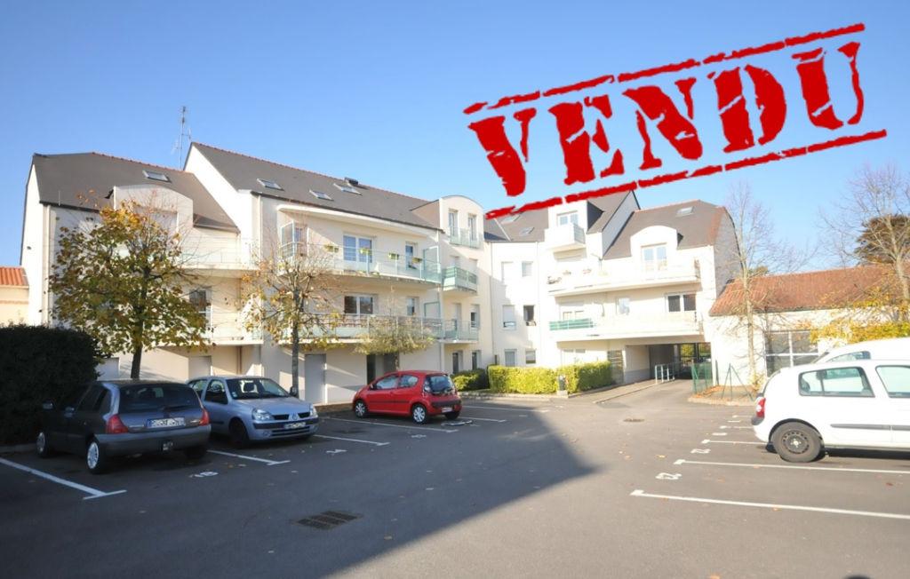 Appartement  T2 - 46 m2 terrasse et garage