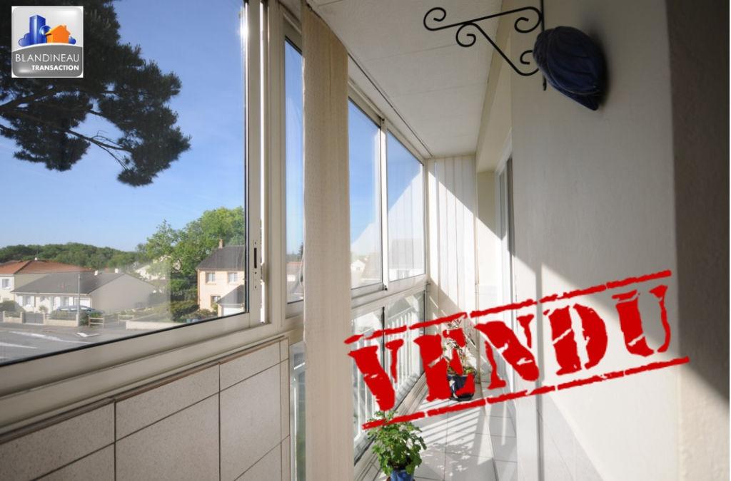 Appartement Rezé 5 pièces 90 m²
