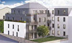 Proposer cette annonce : ST HERBLAIN CENTRE APPARTEMENT T2 NEUF