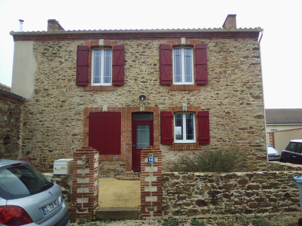 Maison Le Pellerin 3 pièce(s) 98.01 m2