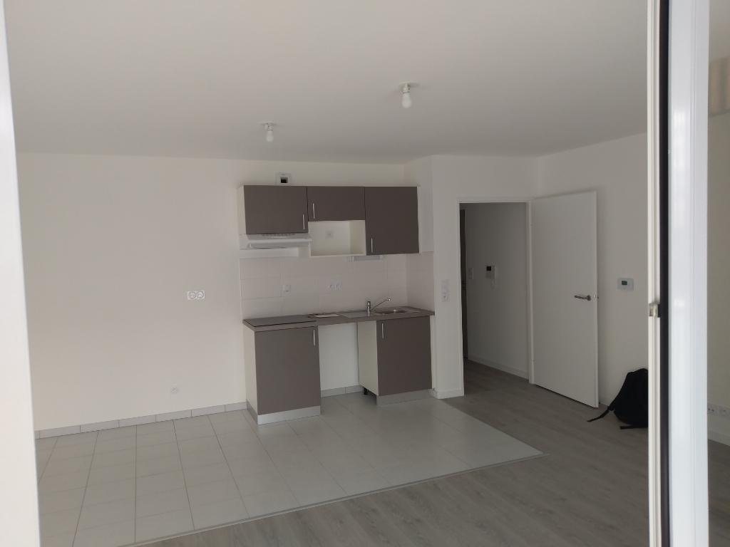 Appartement Bouguenais 3 pièce(s)