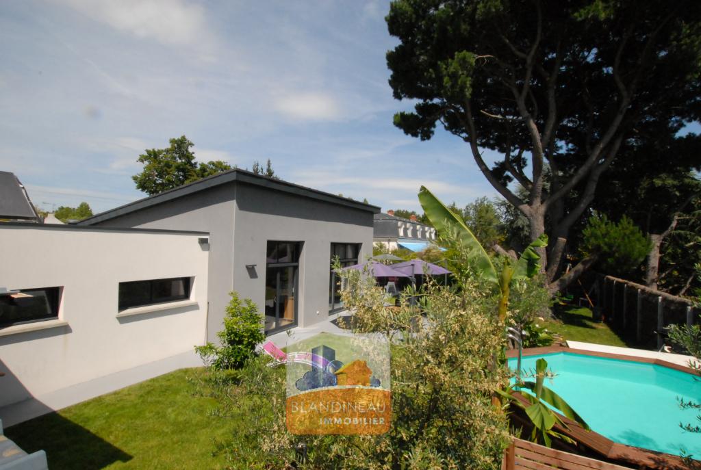 LA MONTAGNE, EXCEPTIONNELLE, MAISON PP  RT 2012, 155 M² HABITABLES