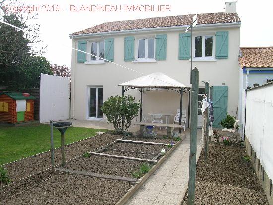 Maison Bouguenais - 6 pièce(s) - 90 m2