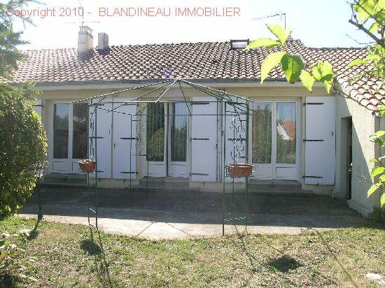 Maison Bouguenais - 7 pièce(s) - 85 m2