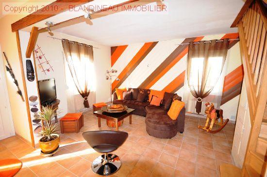 Maison Bouguenais - 7 pièce(s) - 103 m2