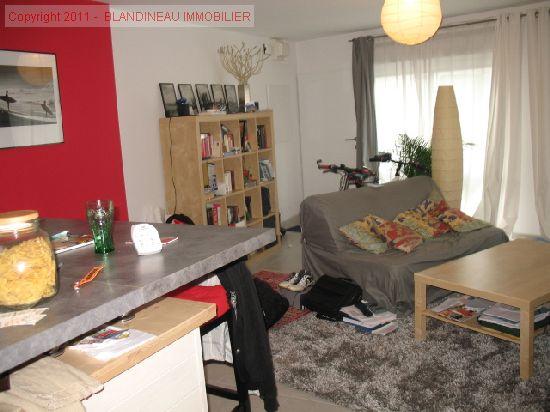 Appartement Les Couets - 2 pièce(s) - 55 m2