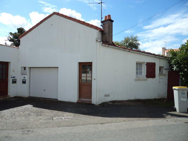 Maison Saint Aignan Grandlieu 3 pièce(s) 65 m2