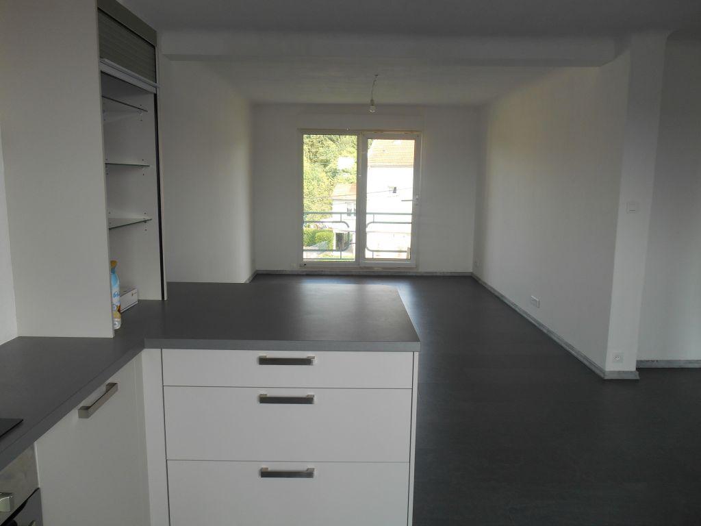 appartement a louer 54190 villerupt 2 pi ces m cabinet benedic. Black Bedroom Furniture Sets. Home Design Ideas