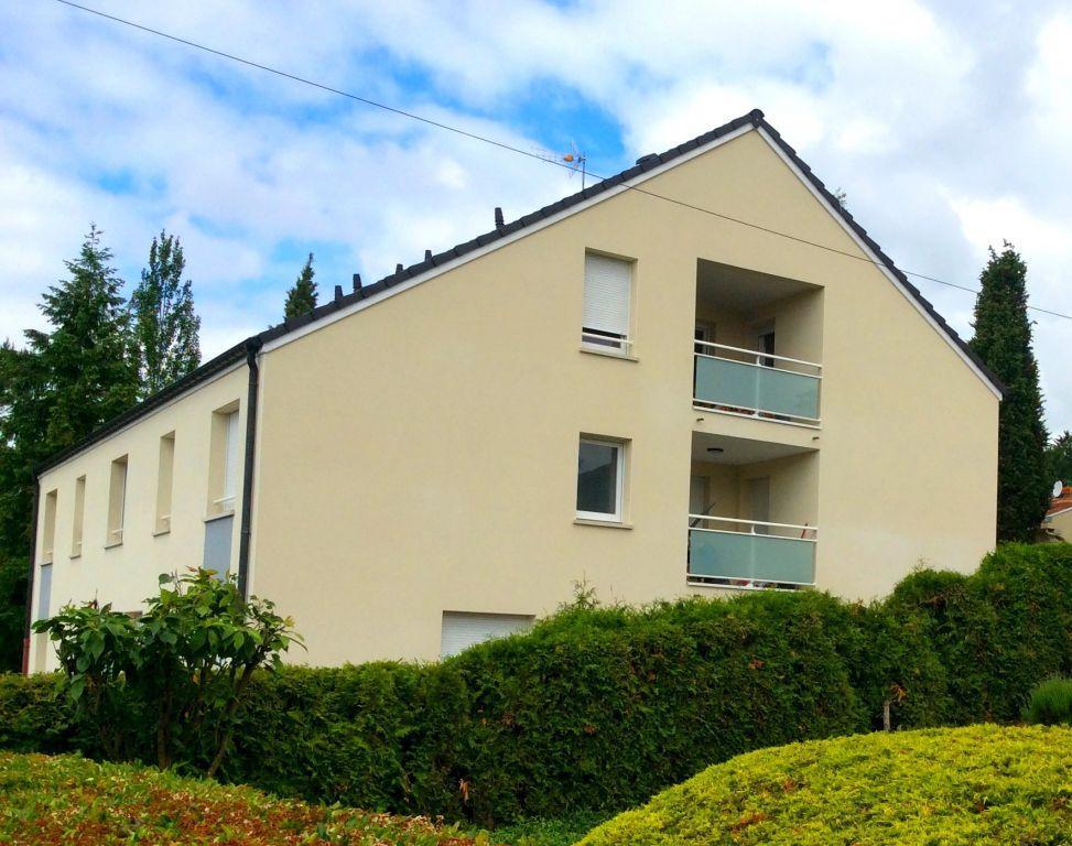 Maison Appartement - Metz