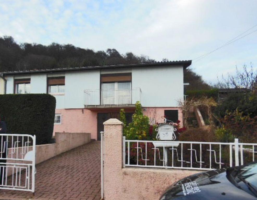 maison a vendre 57700 hayange 5 pi ces 100 m