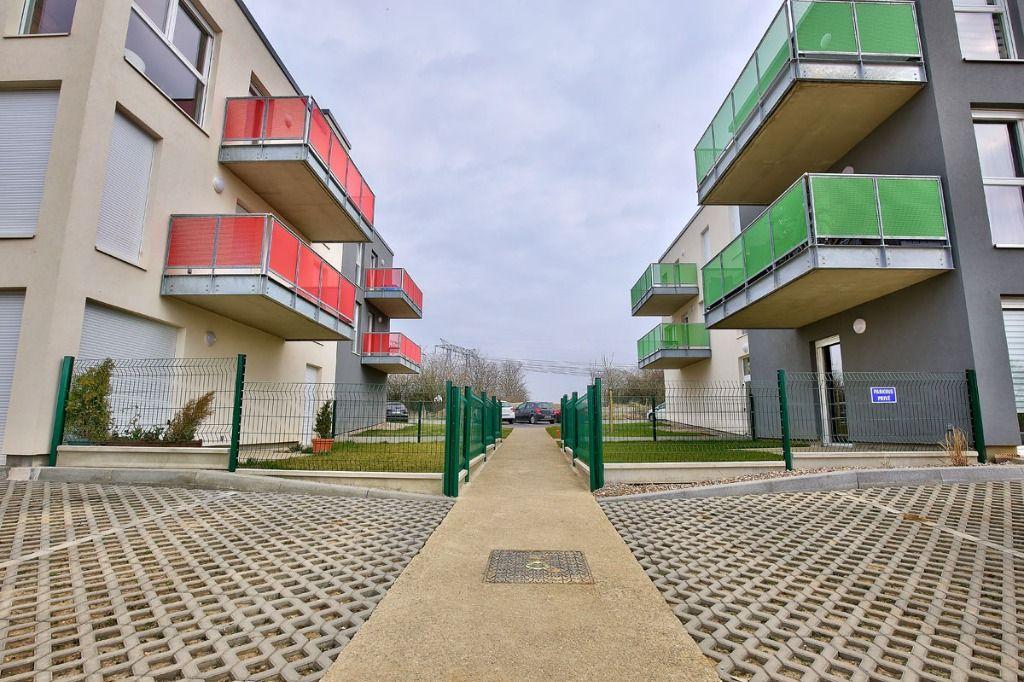 Appartements T3 - à 5 min de Metz (Montoy Flanville)