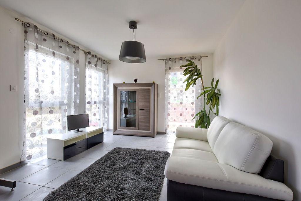 Appartements T2 - à 5 min de Metz (Montoy Flanville)