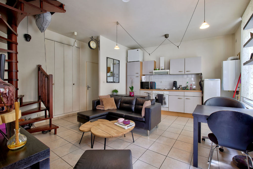 A vendre appartement metz t3 a vendre 3 pi ces 49 m cabinet - Vendre appartement loue ...