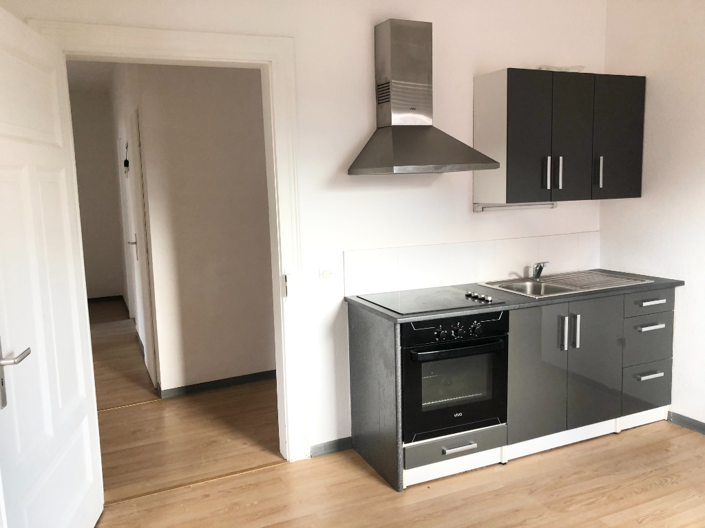 Appartement A Louer Forbach