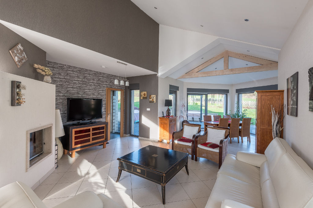 a vendre maison 175 m thionville cabinet benedic. Black Bedroom Furniture Sets. Home Design Ideas