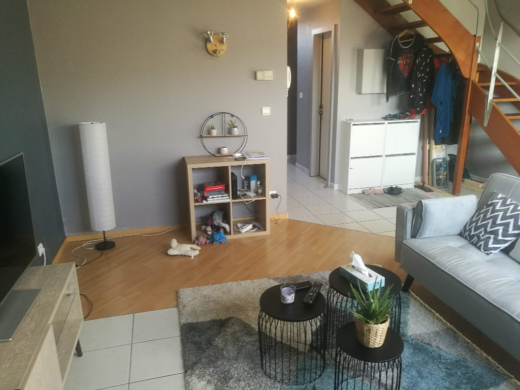 A louer appartement boulay moselle t3 a louer 3 pi ces 60 for Appartement boulay