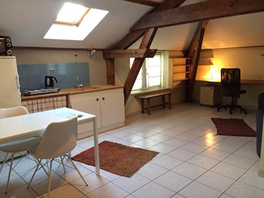 Appartement a louer 57000 metz 2 pi ces 46 8 m cabinet benedic - Appartement meuble thionville ...