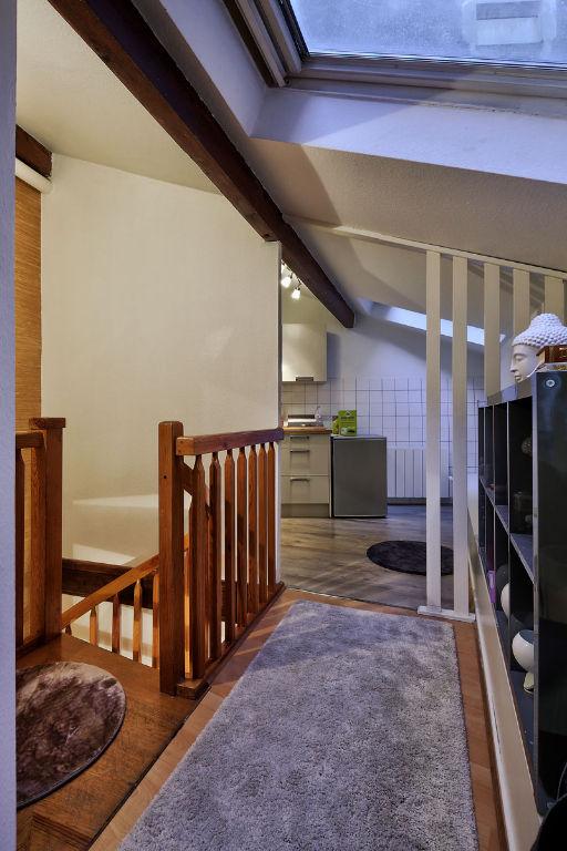A vendre appartement metz t2 a vendre 2 pi ces 50 m cabinet - Vendre appartement loue ...