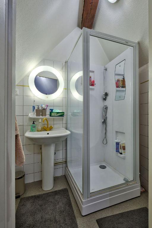 A vendre appartement metz t2 a vendre 2 pi ces 50 m cabinet benedic - Vendre appartement loue ...