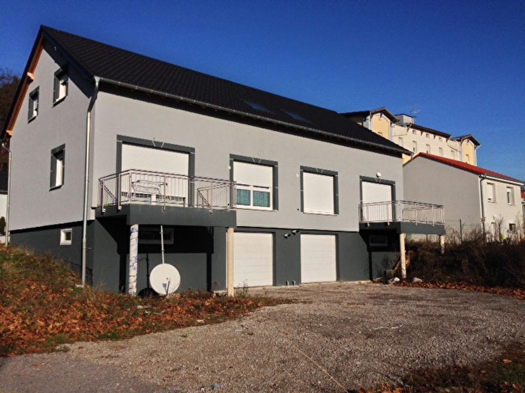 A louer maison creutzwald t6 a louer 6 pi ces 110 m for Garage a creutzwald