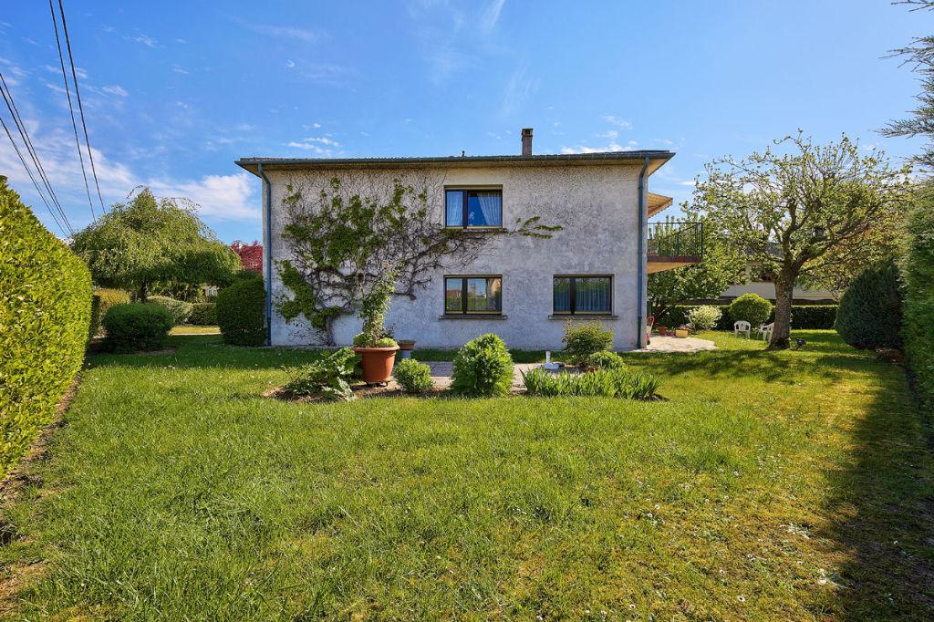 vente maison montigny l 232 s metz 57158 sur le partenaire