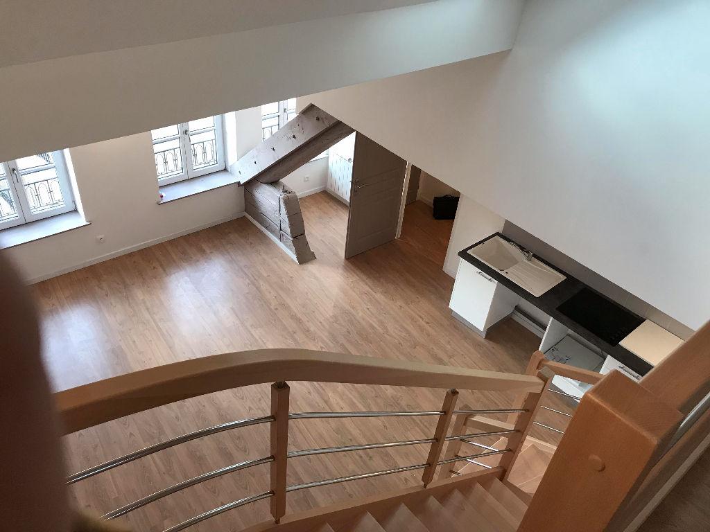 Appartement a louer 57000 metz 3 pi ces 60 6 m for Appartement atypique metz