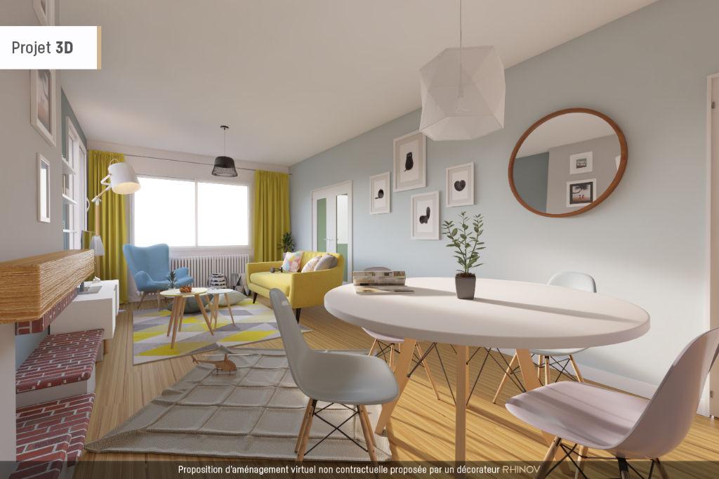 Proche Canal, belle maison individuelle de 90 m² et 970 m² de terrain