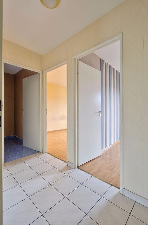 Appartement Montigny Les Metz 3 pièce(s) 72 m2
