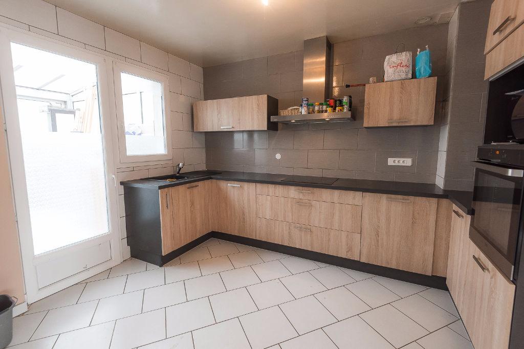 Maison A vendre 57290 Fameck - 5 pièces - 0 m²   Cabinet Benedic