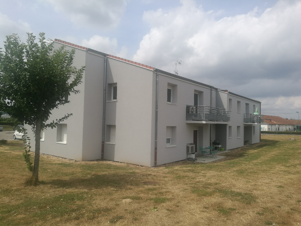 Appartement Boulay Moselle 2 pièce(s) 48 m2