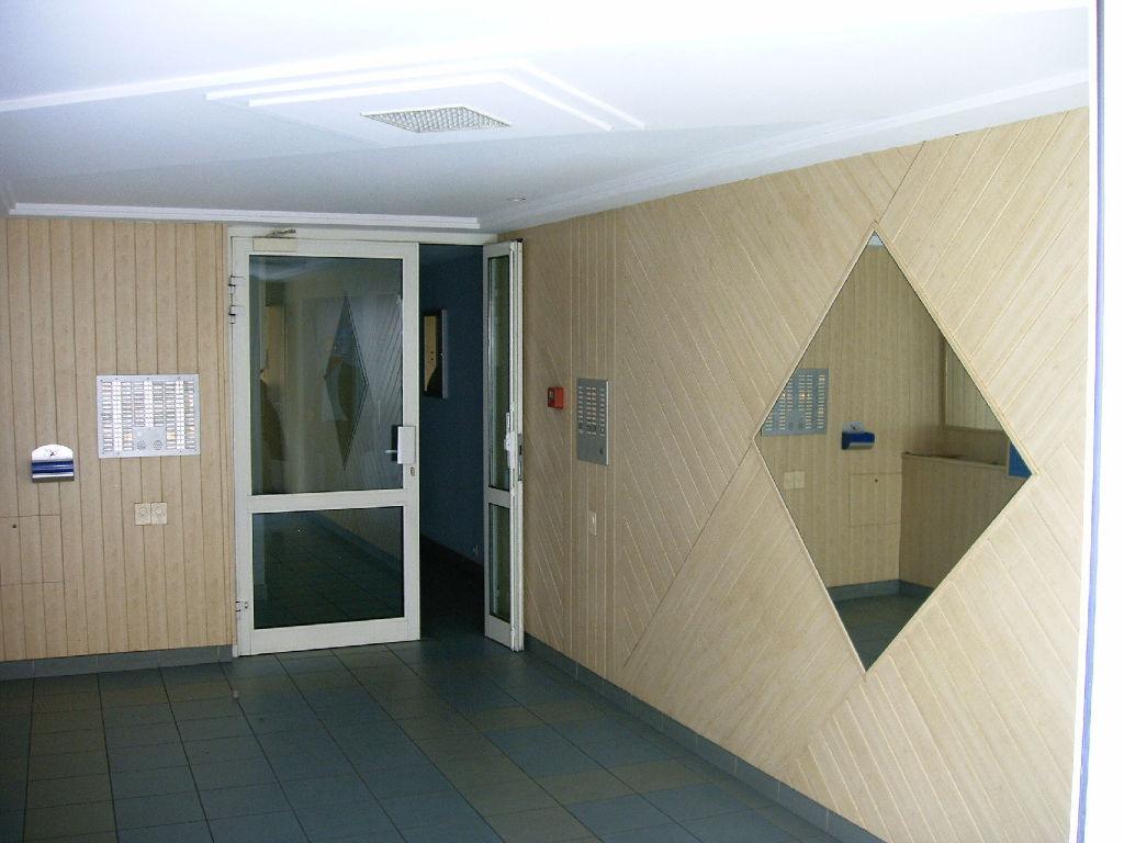 beau studio Nancy centre